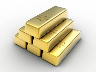 gold bar x6 id 16550