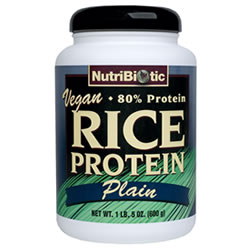 nutri rice protein id 17644