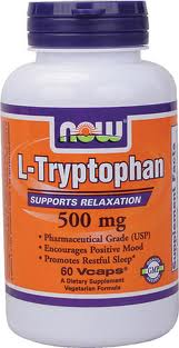 tryptophan now id 18174